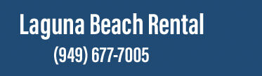 Laguna Beach Rental